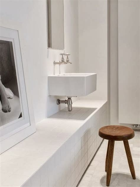 how to clean taps in the bathroom jr loft a clean minimal loft in belgium the white