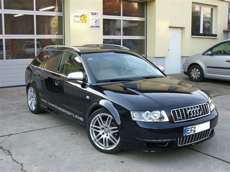 Audi A4 1.9 TDI photos #8 on Better Parts LTD