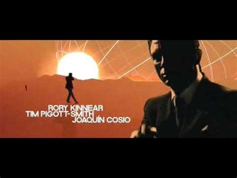 theme song quantum of solace quantum of solace rejected theme youtube