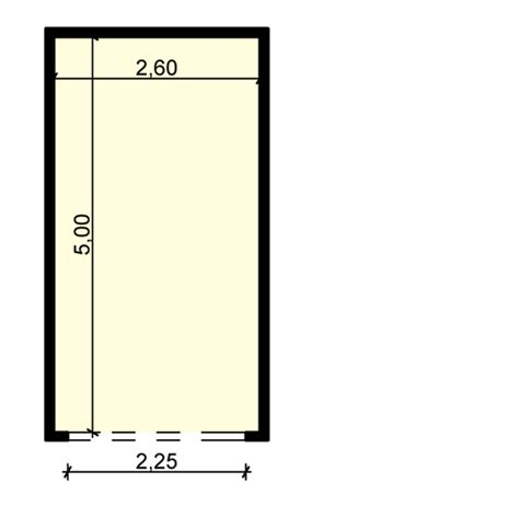 Minimum Dimensions For 2 Car Garage by What Is The Minimum Size Of A Parking Space