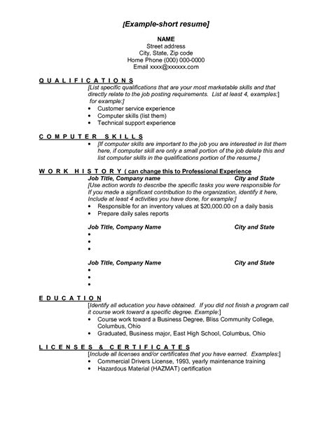 skills section writing perfect resume sample skills free career
