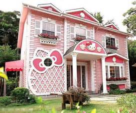 hello kitty house design www pixshark com images galleries with a bite