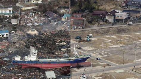 imagenes tsunami japon 2013 fotos 191 c 243 mo se ha recuperado jap 243 n a dos a 241 os del tsunami