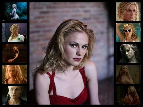 claire danes and anna paquin sookie stackhouse true blood pinterest true blood