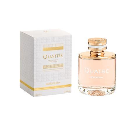 Parfum 4 Boucheron by Boucheron Quatre Boucheron Perfume A New Fragrance For 2015