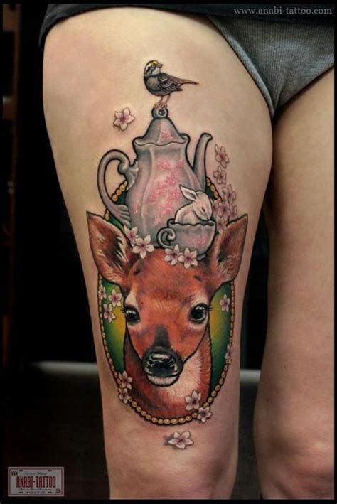 tattoo head body html 95 best neo traditional tattoo designs and inspiration