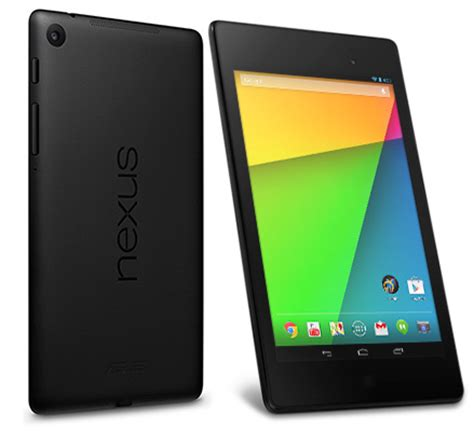 asus nexus 7 inch asus and announce new nexus 7 tablet connect nigeria
