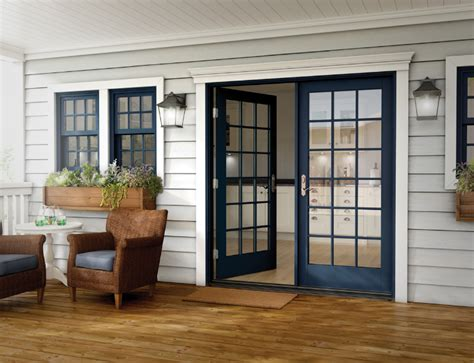 Patio Doors Installation In Green Bay Wi by What Is A Door Milgard Milgard