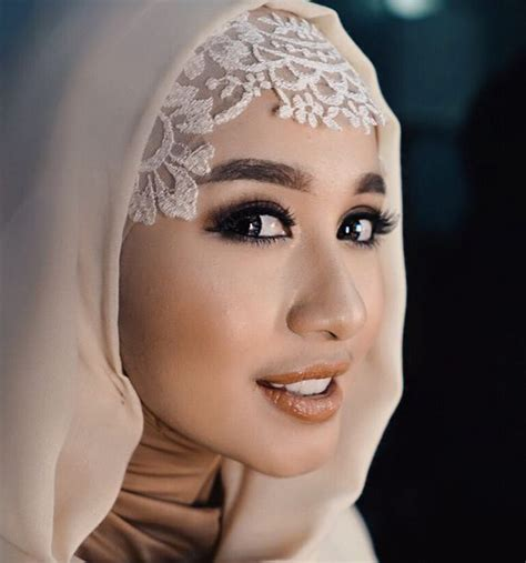 Wedding Laudya by Laudya Chintya Tutorial Modest