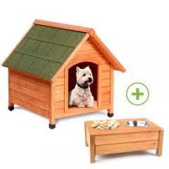 casa para perros comedero 100 caseta de madera con porche para perros mountain gris