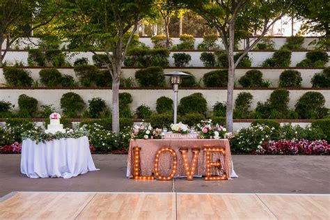 outdoor wedding venues downtown los angeles los angeles outdoor wedding venue mountaingate country club