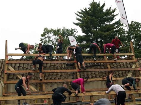 rugged maniac obstacle list 25 best ideas about rugged maniac on obstacle races obstacle course and