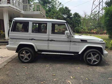 modified bolero customised mahindra bolero inspired by mercedes g55 amg is