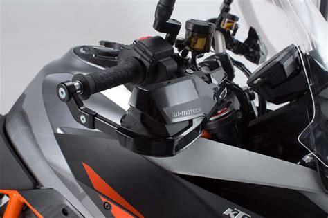 Ktm Motorrad Farben by Neues Sw Motech Zubeh 246 R F 252 R Die Ktm 1290 Super Duke Gt