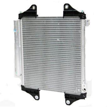 Kondensor Suzuki Escudo 2 0 daftar harga kondensor mobil semua tipe 2017 lengkap