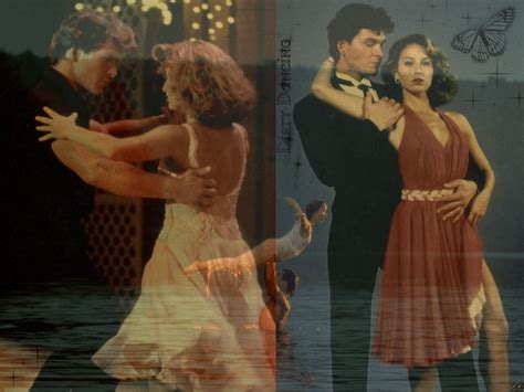 dirty dance dirty dancing dirty dancing wallpaper 3930989 fanpop