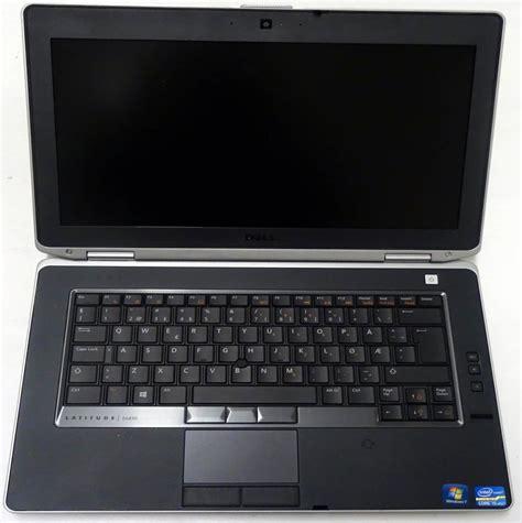Laptop Dell Latitude E6430 dell latitude e6430 i5 3340m r 4gb h 320gb 14 scandic tech as
