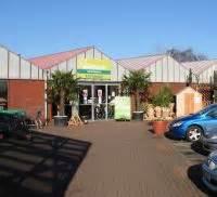woodlands leicestershire garden centre