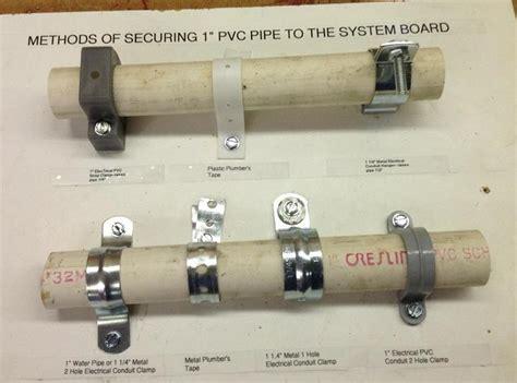 Прокладка и крепление металлопластиковых труб своими