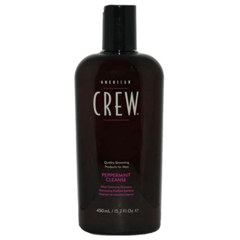 Scalp Detox With Peppermint by Americancrew Peppermint Cleanse 15 2 Oz