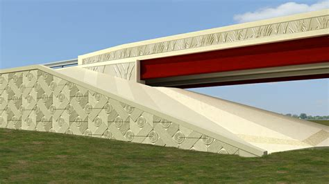 Bridge Wall