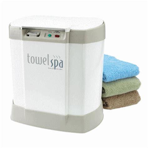 Towel spa bathroom towel warmer the green head