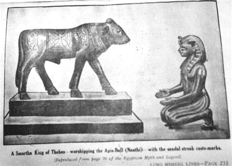 the cult of the apis bull the history vedic hinduism influence in ancient religions