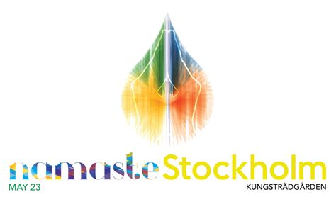 Wallsticker Logo Madrid namast imagens namaste lettering welcoming