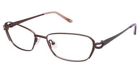 lulu guinness l754 eyeglasses free shipping