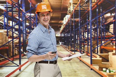 5 effective warehouse maintenance manager strategies the shelving