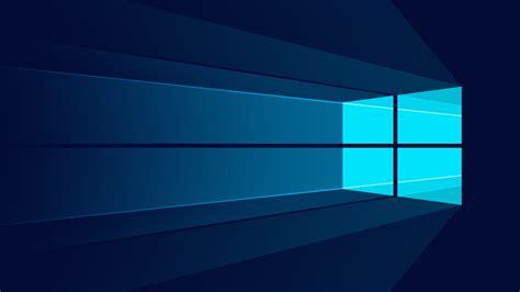 wallpaper windows  minimal stock logo microsoft