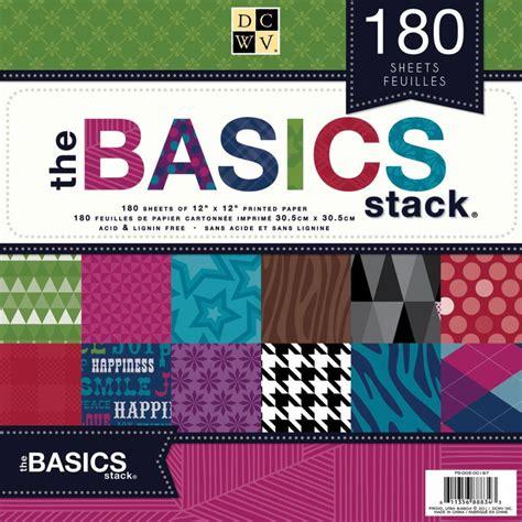 decorar hojas de block scrapbook block 180 hojas papel basicos cartulinas decorar