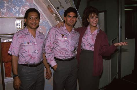 Anniversary Of The Flight Attendant by Hawaiian Airlines Has Had Some Awesome Flight Attendant