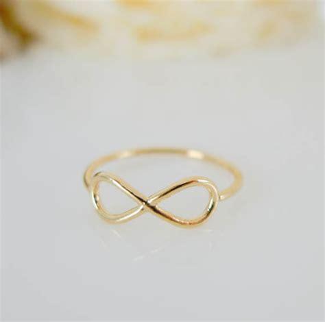 etsy infinity ring infinity ring us size 5 8 by applelatte on etsy