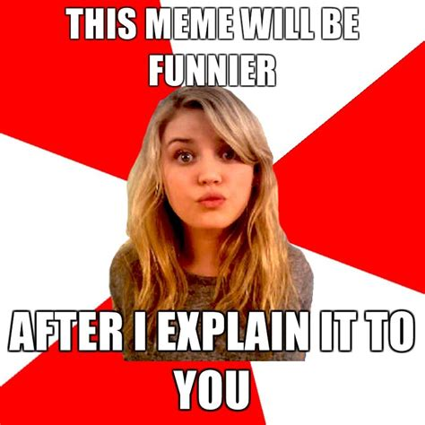 Girl On Period Meme - meme expert know your meme