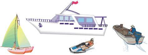 different types of boats names boat types pictures