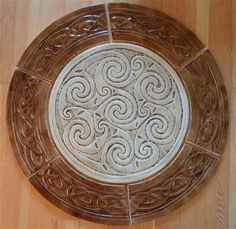 Handmade Decorative Tiles - decorative handmade ceramic tile decorative handmade