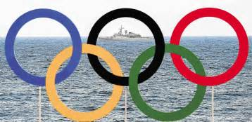 olympic rings colors opens today 31st olympic inquirer sports