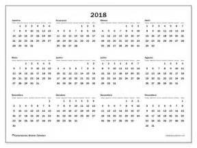 Calendario 2018 Pdf 25 Melhores Ideias De Calend 225 2018 No