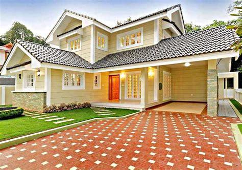 tren warna cat rumah minimalis terbaru  kombinasi