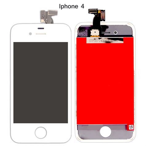 Lcdtouchscreen Original Iphone 4g 4s Murah Tela Display Lcd Touch Iphone 4 4g 4s Parafusos Tools