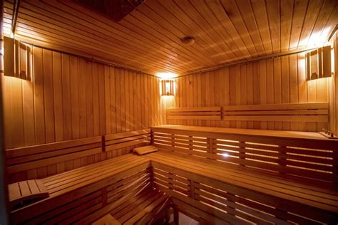 Heat Room Sauna by Can You Use A Heat Sauna For Weight Loss Livestrong