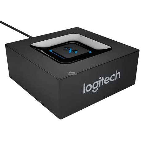 Logitech Audio Adapter Bluetooth Speaker Receiver logitech bluetooth receiver adapter end 1 24 2017 2 15 pm