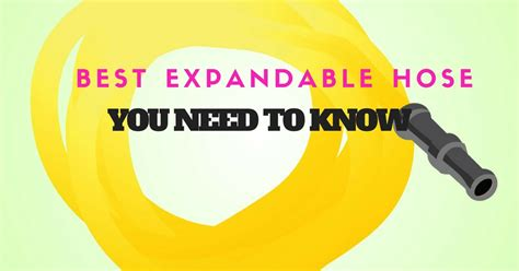 Best Expandable Garden Hose Review by Best Expandable Garden Hose Review Best Expandable Garden