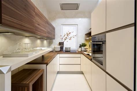 Small Narrow Kitchen Design by Functional Long Narrow Kitchen Ideas Designs And Cabinets
