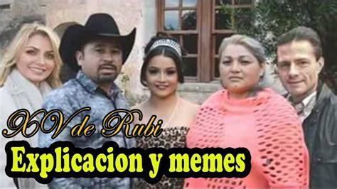 Xv De Rubi Memes