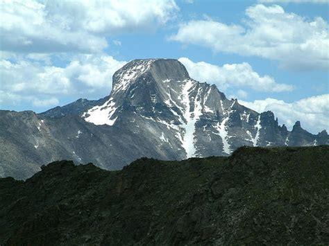 Longs Longs Peak Project Wilderness 150