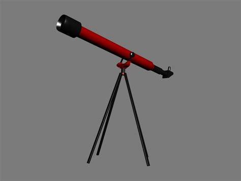 Telescop Comet 3 9 X 40 Aoe telescope 3ds