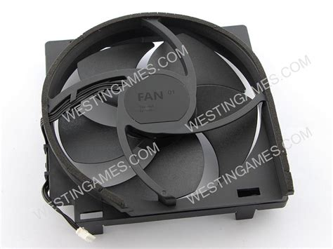 xbox one fan replacement original inner cooling fan replacement parts for xbox one