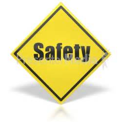 Clipart Safety Signs safety sign presentation clipart great clipart for presentations www presentermedia